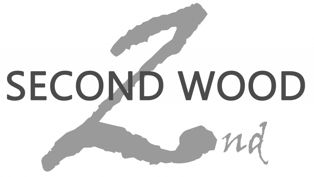 Logo Second Wood